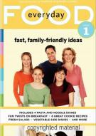 Everyday Food Volume 1: Fast, Family-Friendly Ideas Movie