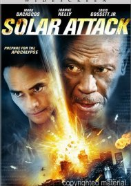 Solar Attack Movie