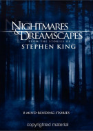 Nightmares & Dreamscapes Collection Movie