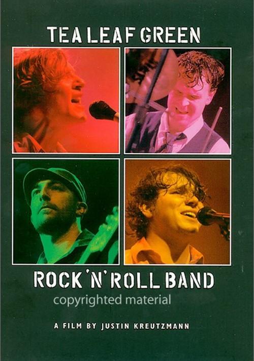 Tea Leaf Green: Rock & Roll Band Movie
