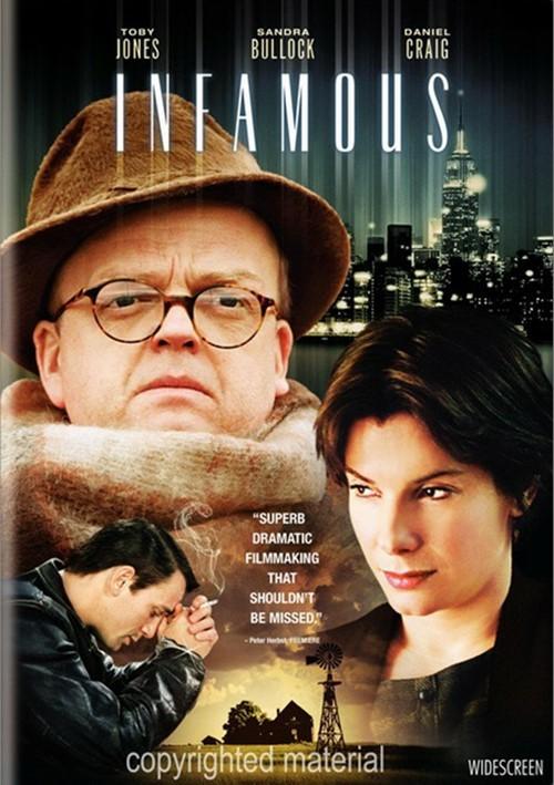Infamous Movie
