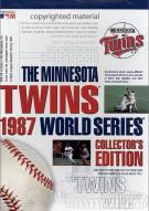 Minnesota Twins: 1987 World Series Collectors Edition Movie