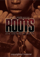 Roots: 30th Anniversary Edition Movie