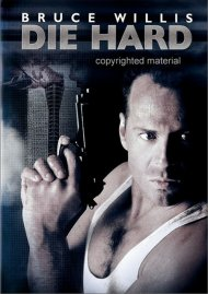 Die Hard: Special Edition (Steelbook) Movie