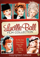Lucille Ball Film Collection, The Movie