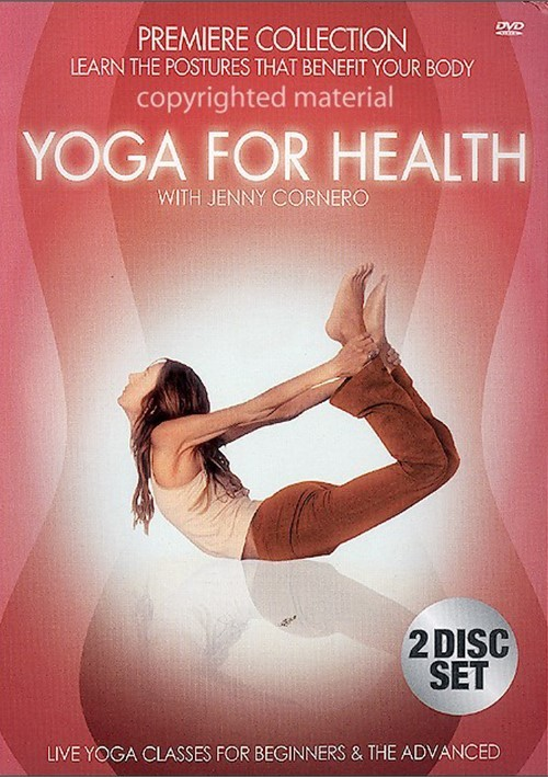 Yoga For Health Movie
