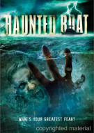 Haunted Boat Movie