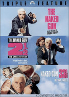 Naked Gun, The (Triple Feature) Movie