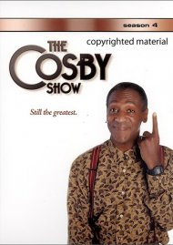 Cosby Show, The: Season 4 Movie