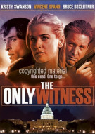 Only Witness, The Movie