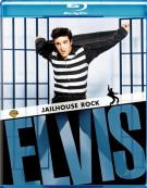 Jailhouse Rock Blu-ray