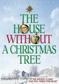 House Without A Christmas Tree, The Movie