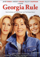 Georgia Rule (Widescreen) Movie