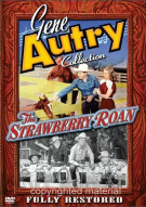 Gene Autry Collection: The Strawberry Roan Movie