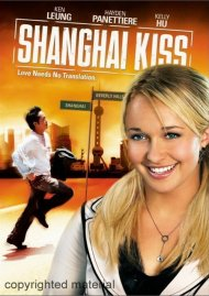 Shanghai Kiss Movie