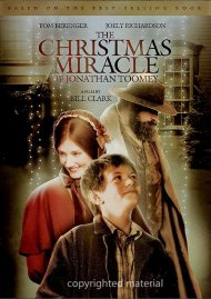 Christmas Miracle Of Jonathan Toomey, The Movie