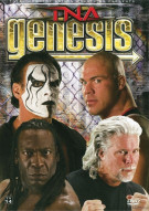 Total Nonstop Action Wrestling: Genesis 2007 Movie