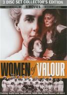 Women Of Valour Movie
