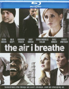 Air I Breathe, The Blu-ray
