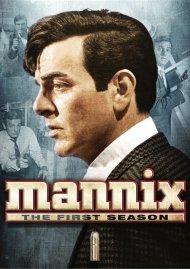 Mannix: The First Season Movie