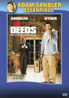 Mr. Deeds (Adam Sandler Essentials) Movie