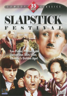 Slapstick Festival: 35 Shorts Movie