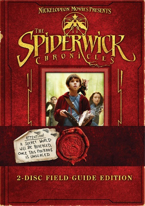 Spiderwick Chronicles, The: 2-Disc Field Guide Edition Movie