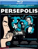 Persepolis Blu-ray
