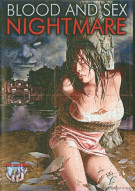 Blood And Sex Nightmare Movie