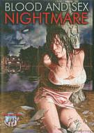 Blood And Sex Nightmare Movie