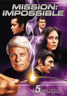 Mission: Impossible - The Fifth TV Season Movie