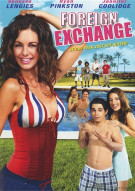 Foreign Exchange (Conservative Art) Movie