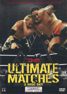 Total Nonstop Action Wrestling: Ultimate Matches Movie