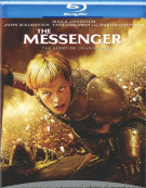 Messenger, The: The Story of Joan of Arc Blu-ray