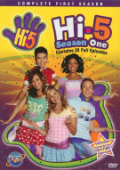 Hi-5: Season 1 Movie