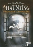 Haunting, A: Season 3 Movie