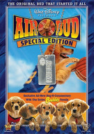 Air Bud: Special Edition Movie