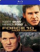 10 From Navarone Blu-ray