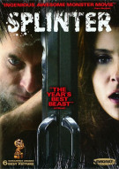 Splinter Movie