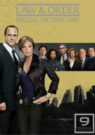 Law & Order: Special Victims Unit - The Ninth Year Movie