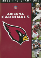 NFL Arizona Cardinals: 2008 NFC Champions Movie