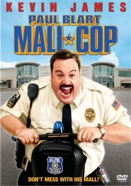 Paul Blart: Mall Cop Movie