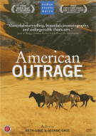 American Outrage Movie