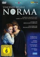Vincenzo Bellini: Norma Movie