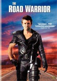 Road Warrior, The Movie