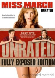 Miss March: Unrated - Fully Exposed Edition Movie