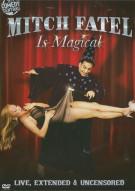 Mitch Fatel Is Magical Movie