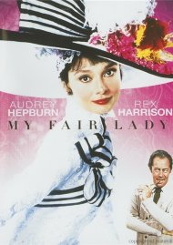 My Fair Lady Movie