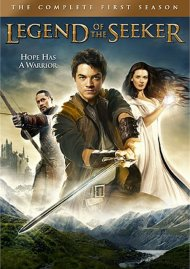 Legend Of The Seeker: The Complete First Season Movie