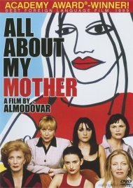 All About My Mother (Remastered) Movie